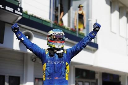 Hungary F2: Rowland wins F2 feature race after Markelov drama