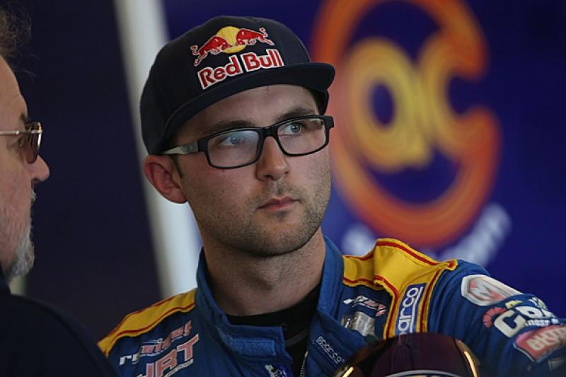 Andrew Jordan leaves MG to race Motorbase Ford in 2016 BTCC