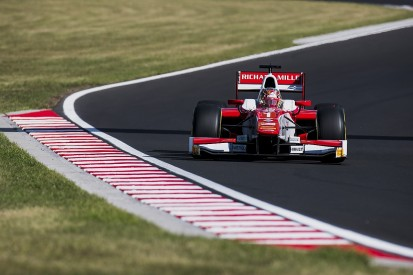 Hungary F2: Prema denies illegal part aided Charles Leclerc's pole