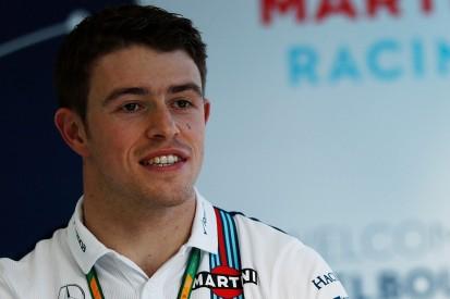 Paul di Resta replaces ill Felipe Massa at Williams for Hungary F1