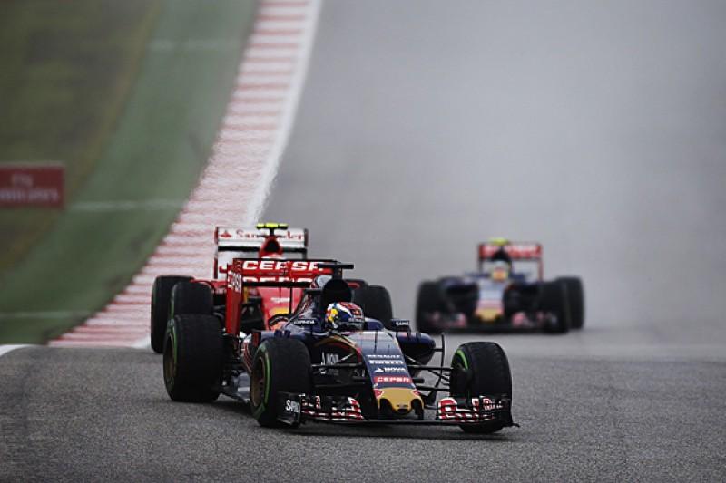 Raikkonen wants driving standards clarity after Verstappen battle