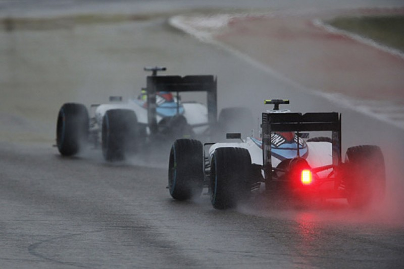 F1 drivers concerned about conditions for US Grand Prix