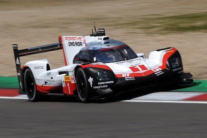 Porsche LMP1 exit 'leaves a huge hole' in racing – Andre Lotterer