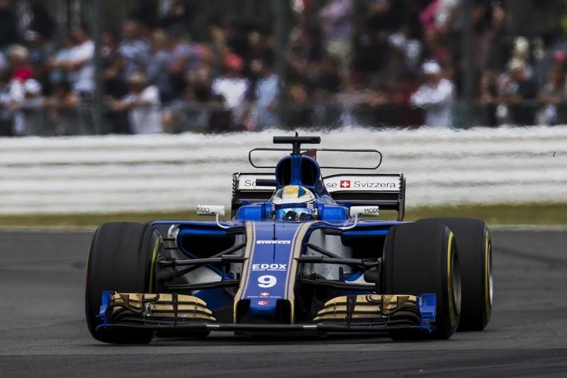Sauber seals new Ferrari F1 engine deal instead of Honda for 2018