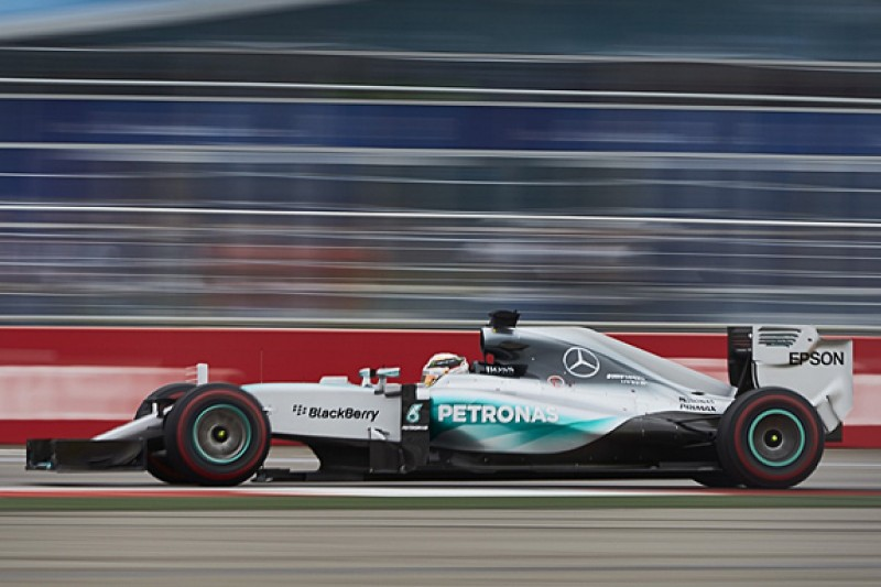 Mercedes against idea to introduce independent engine into F1