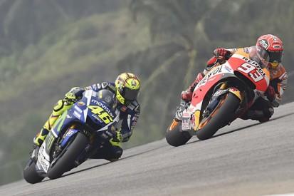 Valentino Rossi: Penalty for Marc Marquez MotoGP clash unfair