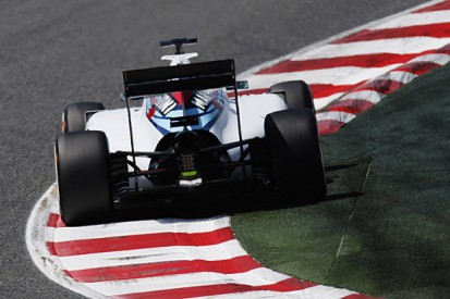F1 track limits solutions being explored by the FIA