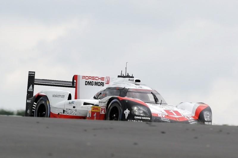 Porsche quits WEC LMP1 class for Formula E programme