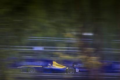 Beijing Formula E: Sebastien Buemi and Lucas di Grassi top practice