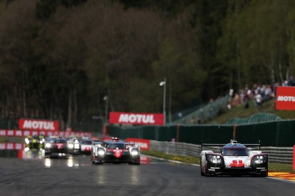 WEC insists its world championship status safe despite Porsche exit