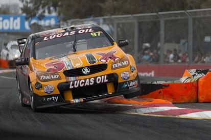 Gold Coast V8 Supercars: Tekno's Van Gisbergen/Webb win first race