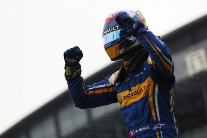 Beijing Formula E: Sebastien Buemi dominates season opener