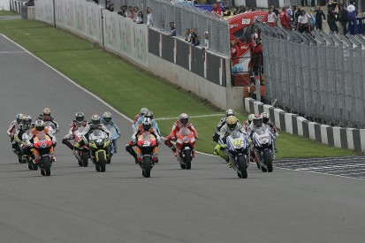 Crutchlow hopes Donington replaces 'boring' Silverstone for MotoGP