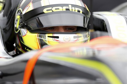 Spa European F3: Lando Norris beats Callum Ilott to Spa pole
