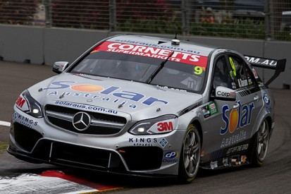Will Davison switches from Erebus to Tekno in V8 Supercars shuffle