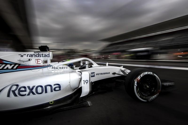 Aerodynamic fairings will change halo's looks for 2018 F1 season