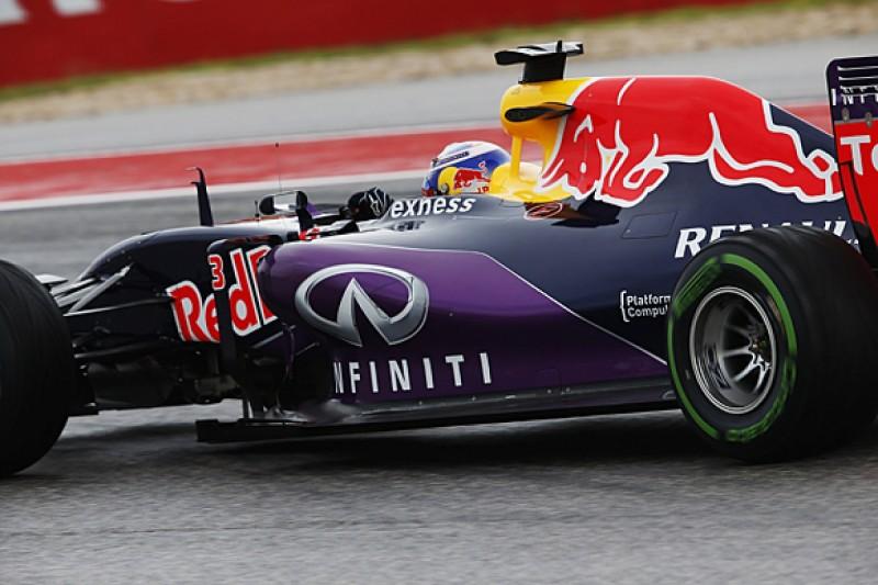 Renault's upgraded F1 engine to wait until Brazilian Grand Prix