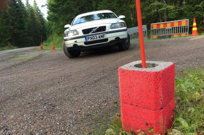 'Stupid' and 'dangerous' Rally Finland chicanes anger WRC drivers