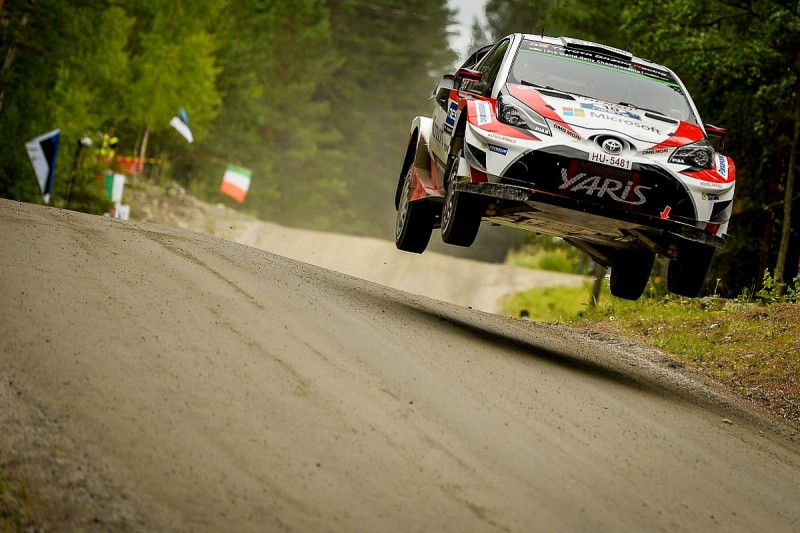 Jari-Matti Latvala backs Rally Finland chicanes to slow 2017 WRCs