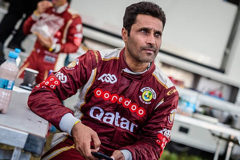 Dakar winner Nasser Al-Attiyah to make WTCC debut in Qatar
