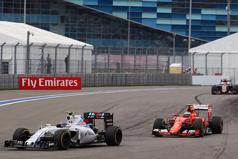 Kimi Raikkonen would repeat Russian GP move on Valtteri Bottas