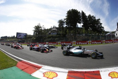 Gary Anderson evaluates Formula 1's proposed 2017 rules