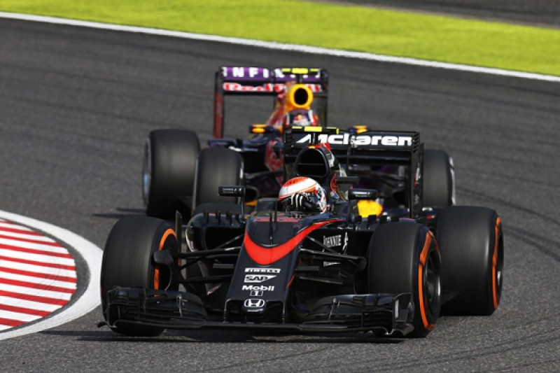 F1 engine market is in a good place, reckons McLaren's Button