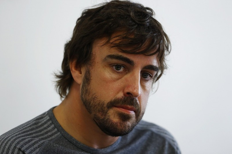 Fernando Alonso took F1 engine penalties to prepare for Hungarian GP