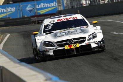 Mercedes will quit DTM at end of 2018, confirms Formula E entry