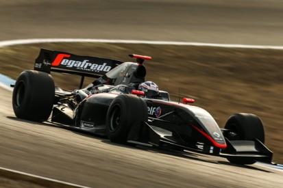 GT squad Teo Martin Motorsport takes over DAMS Formula 3.5 V8 entry