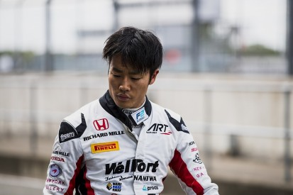 Honda junior Matsushita handed first F1 test outing with Sauber