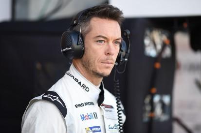 Andre Lotterer gets last-minute Spa 24 Hours call for WRT Audi team