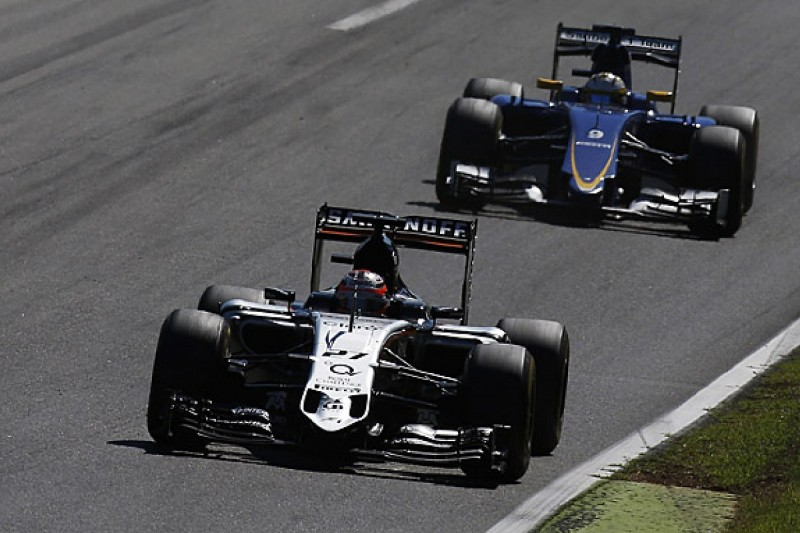 EU complaint makes fight between small teams and F1 owners 'equal'