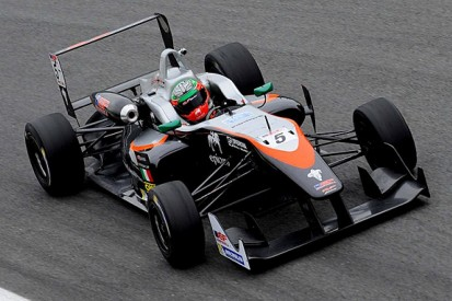 RP Motorsport joins Formula 3.5 V8 series for 2016