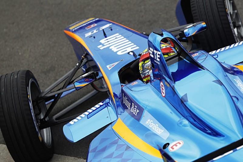Formula E races made longer for second season to challenge teams