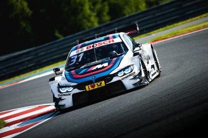 Moscow DTM: BMW racer Blomqvist loses pole due to fuelling error