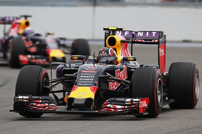 Renault makes upgraded F1 engine available for United States GP