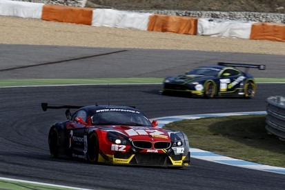 New GT3 championship to run at Le Mans 24 Hours and with ELMS