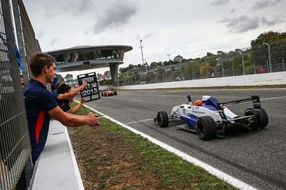 Jack Aitken wins 2015 Formula Renault 2.0 Eurocup title at Jerez