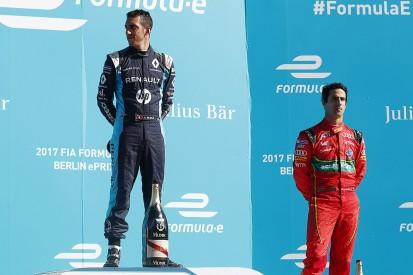 Sebastien Buemi warns Lucas di Grassi over Formula E title decider