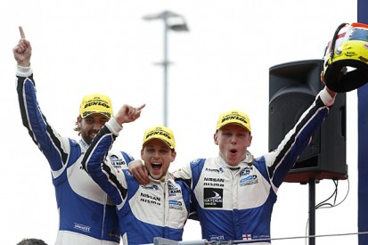 Estoril ELMS: Greaves' Wirdheim, Lancaster and Hirsch win title