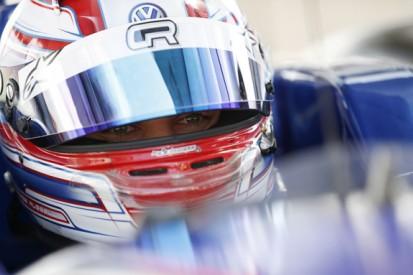 McLaren Autosport BRDC Award winner Russell set for FR3.5 tests