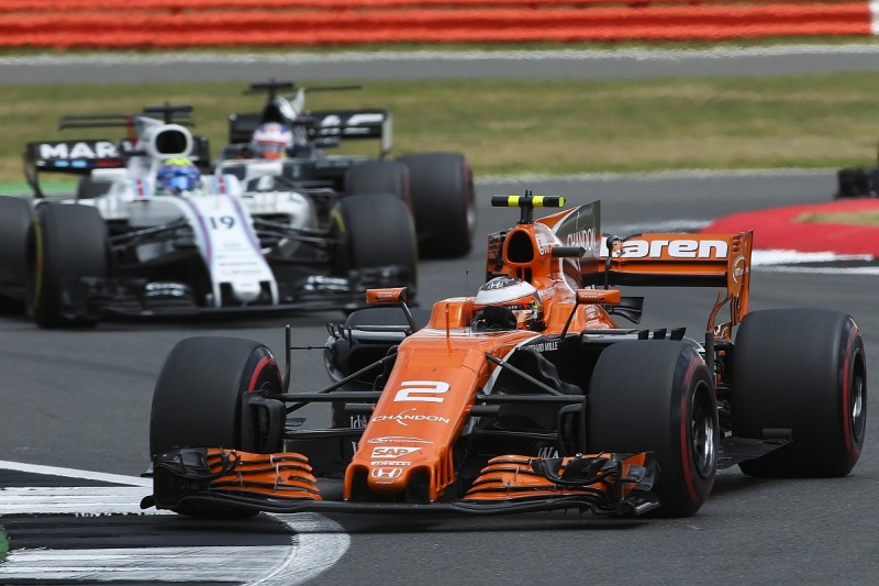 Hungary 'a good chance' for McLaren to score F1 points - Vandoorne