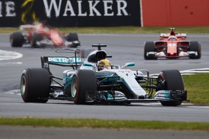 Does Mercedes now have the edge over Ferrari in F1 title race?