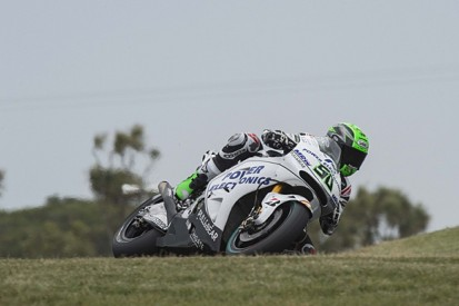Aspar MotoGP team swaps Honda for Ducati, keeps Laverty for 2016