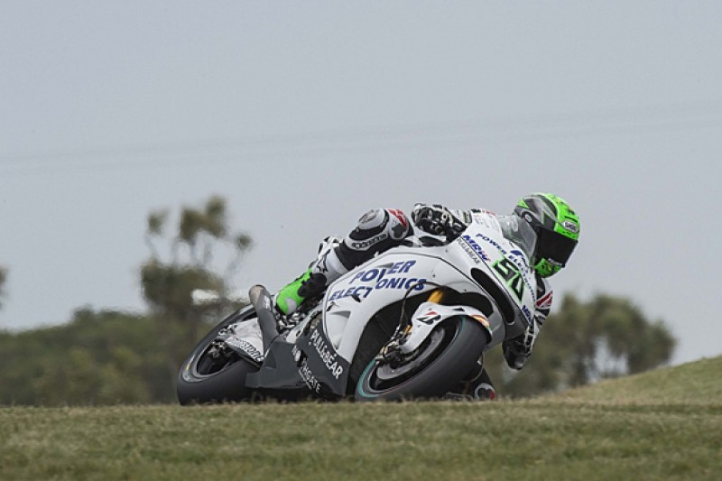 Aspar MotoGP team swaps Honda for Ducati, keeps Laverty for 2016