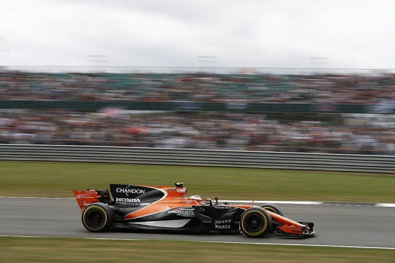 Honda explains root of its 2017 troubles in Formula 1 with McLaren