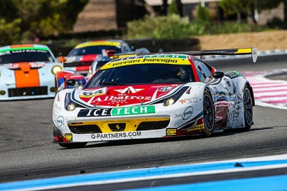 ACO plans new GT3 series for 2016 with Le Mans 24 Hours support race