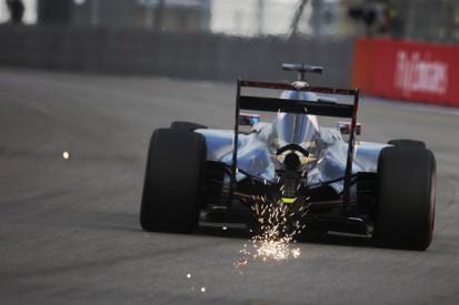 Lotus closing on replacement for Romain Grosjean for 2016 F1 season