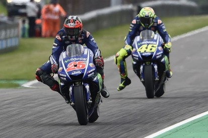 Rossi says Yamaha MotoGP team would benefit from third 2017 rider